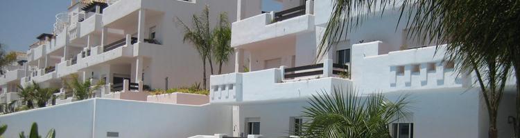 Vakantie appartementen for Luxe vakantie appartementen